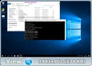 Windows 10 Pro 14393.222 x64 RU BOX-MICRO WMC