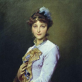 Мода 1885 г.