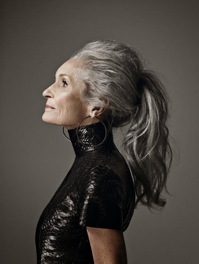 Эта женщина восхитительна в свои 86 лет (11 фото)