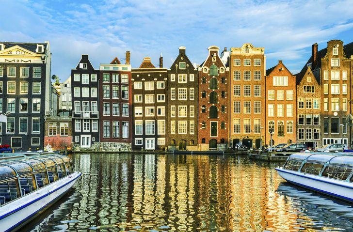 19 причин полюбить Нидерланды