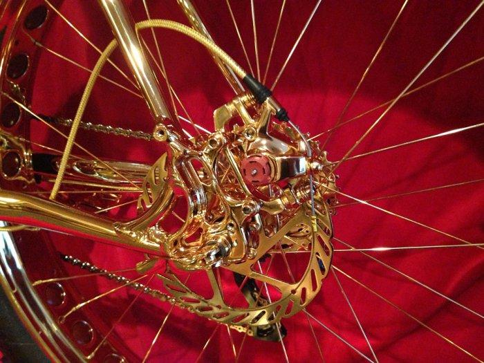 Велосипед за 1 000 000