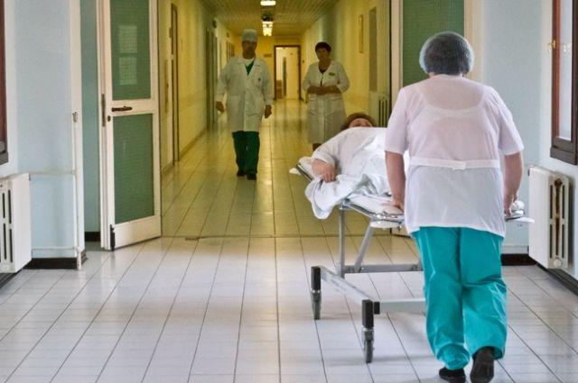 Вгосударстве Украина стремительно распространяется вирус гепатита С