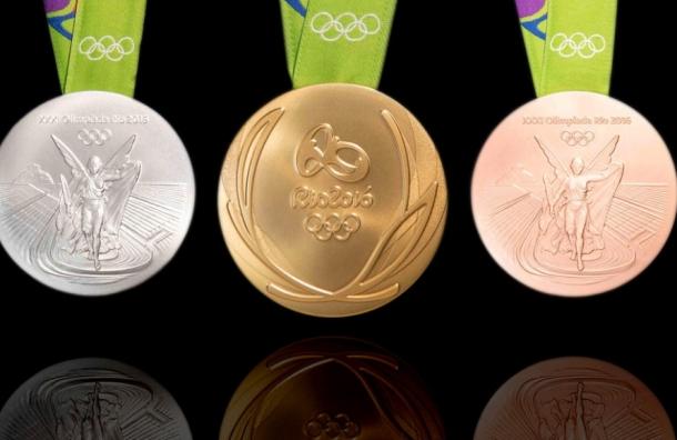 Двадцать комплектов наград будут разыграны впятый день летней Олимпиады