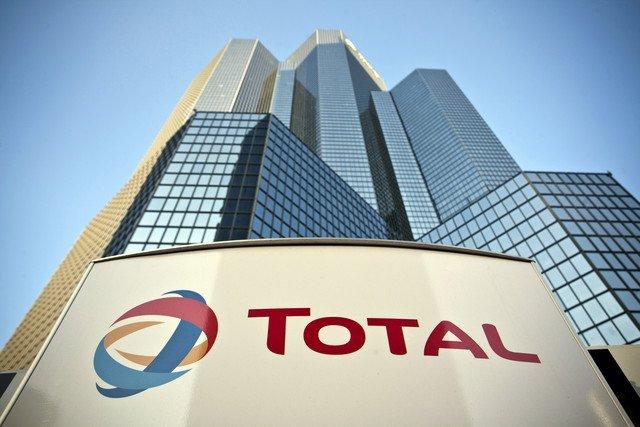 Total сократила 70% российского персонала