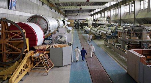 ВСамаре построят ракету «Сункар», которая заменит носитель «Зенит»
