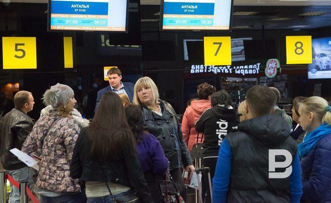 Турпоток из Российской Федерации вТунис вырос на600 процентов