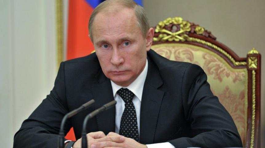 Президент Российской Федерации объявил благодарность Тимченко иРотенбергам