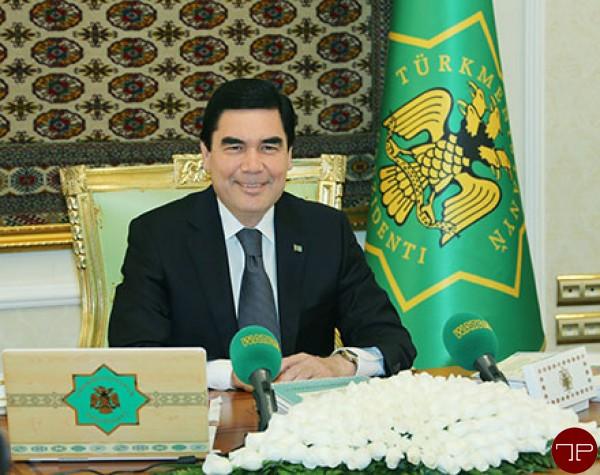 Что Президент Туркменистана сообщает о предстоящих президентских выборах?
