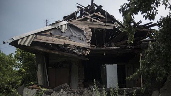 В «ЛНР» полагаются, что ВСУ первые отведут войска израйона Станицы Луганской