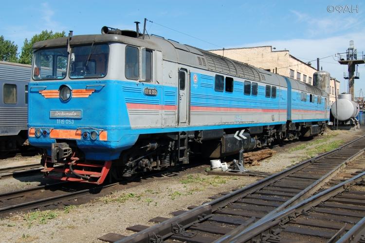РЖД проработают проект железной дороги из РФ вЯпонию
