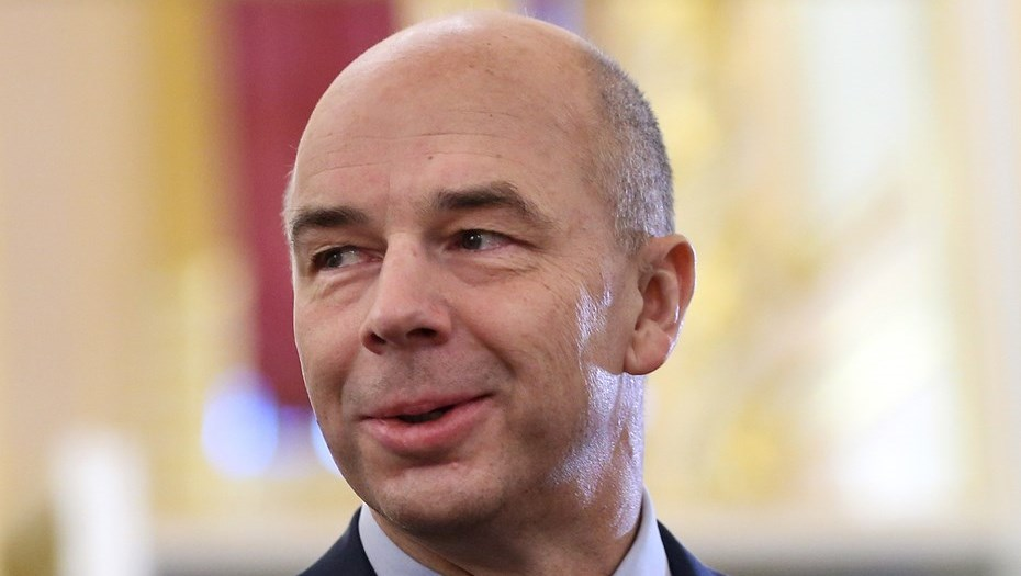 Силуанов пообещал не увеличивать акцизы наводку в2018—2019 годах