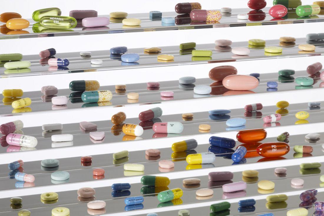 Ваптеках отмечены колебания цен наантигриппозные препараты