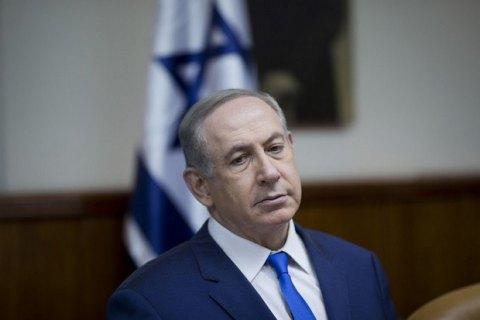 Руководитель Палестины готов увидеться спремьер-министром Израиля в российской столице