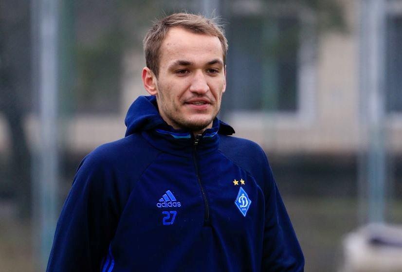 SportArena: Макаренко покинул Динамо