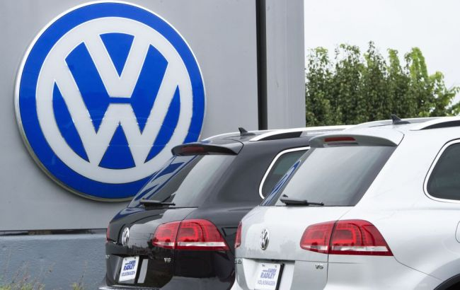 ВСША топ-менеджеру VW угрожает 169 лет тюрьмы