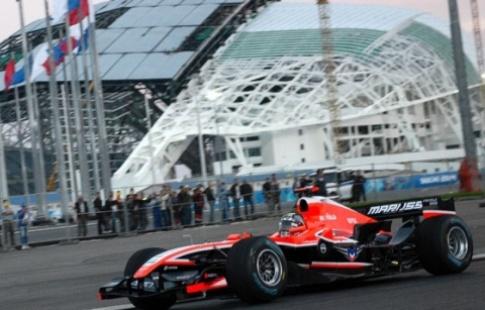 Проведению «Гран-при России» всвязи сотставкой Экклстоуна ничего не грозит