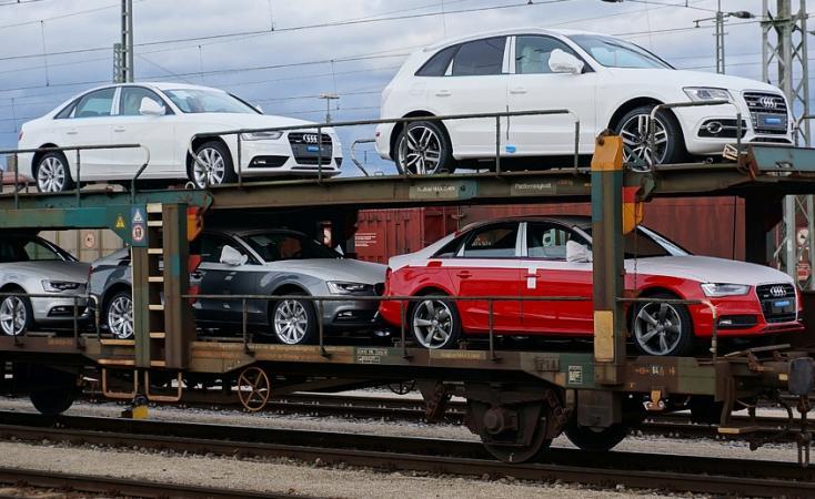 Импорт авто в государство Украину за2016 год достиг $2 млрд