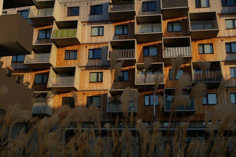 Как сносят хрущевки в Германии и как будут у нас