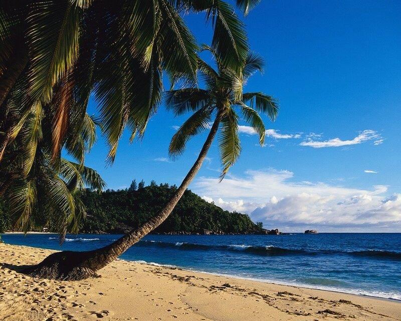 Сейшельские острова   особый мир, где время течет иначе