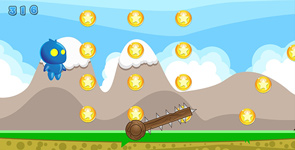 Mufy - HTML5 game. Construct 2 (.capx) + ADS