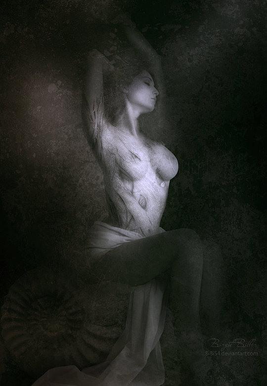 Fantastic Digital Art by BibiArts