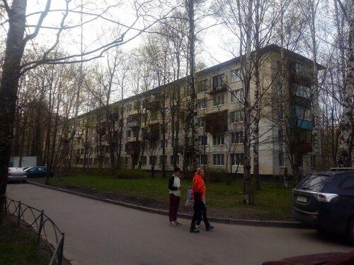 Гражданский пр. 114к2