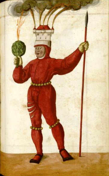 Radical Fashion from the Schembart Carnival, 159000.png
