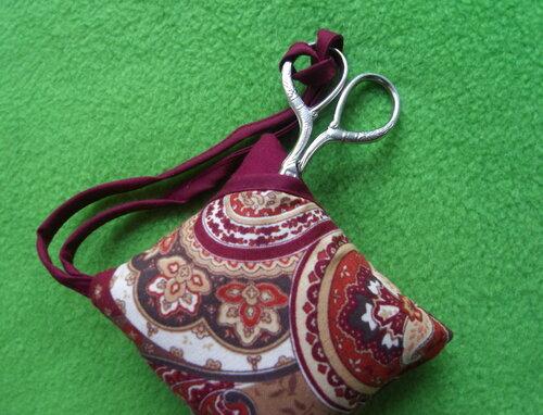 Тренинг по шитью Маленькое чудо. Приз для первой финалистки