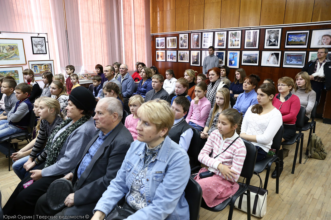 Стипендиаты Губернатора Тверской области