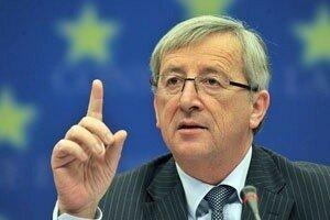 Жан-Клод Юнкер призвал Грецию не выходить из состава ЕС