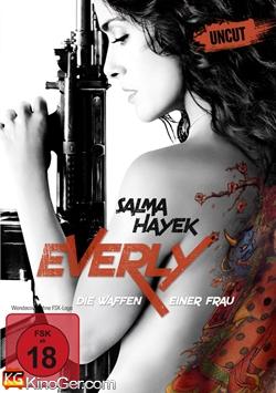 Everly - Die Waffen einer Frau (2014)