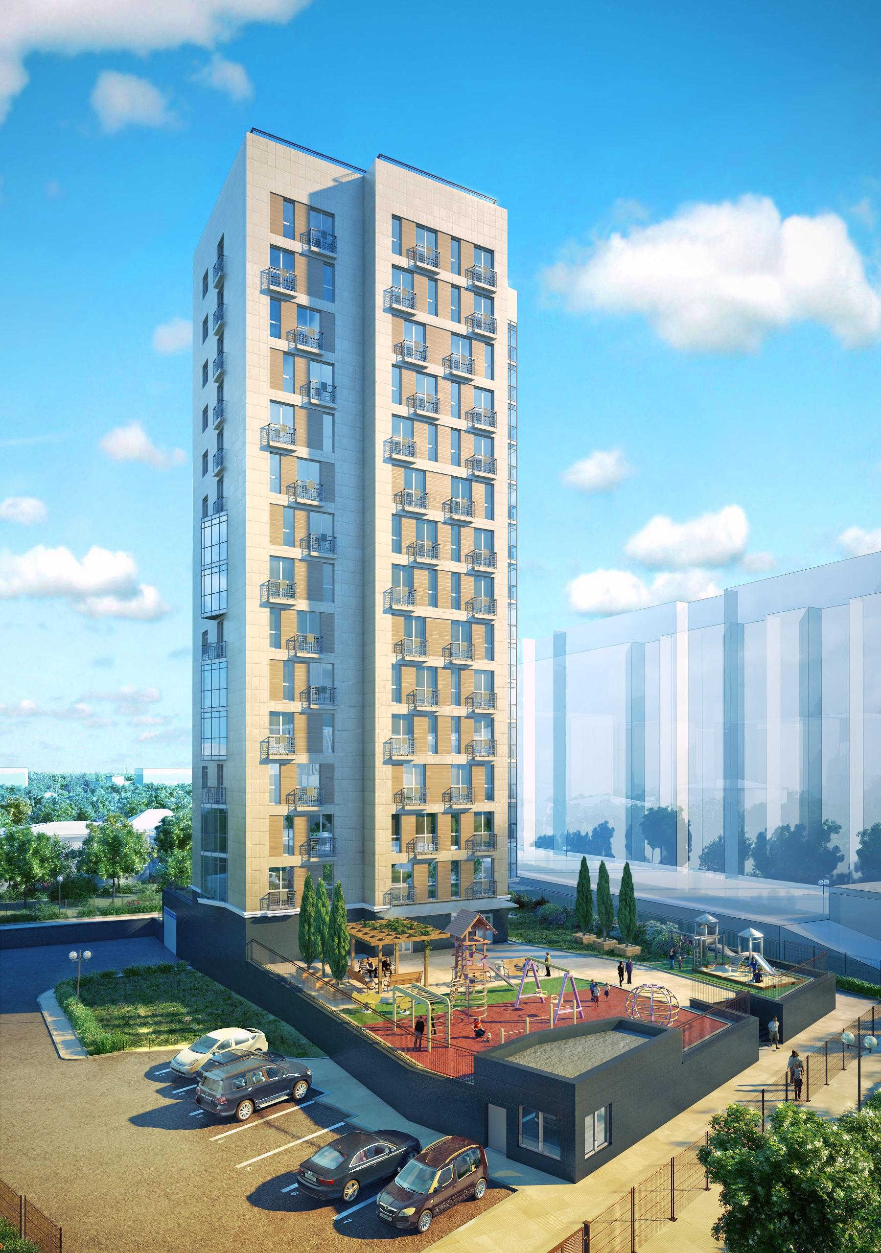 сегодня фото жилой комплекс вертикаль всего