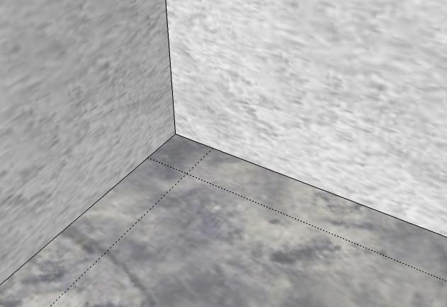 Как правильно завязать наружный и внутренний углы из гипсокартона