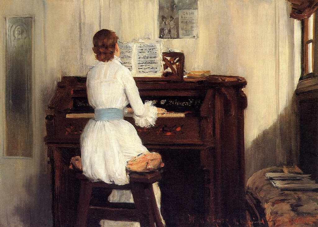 Mrs. Meigs at the Piano Organ, 1883.jpeg
