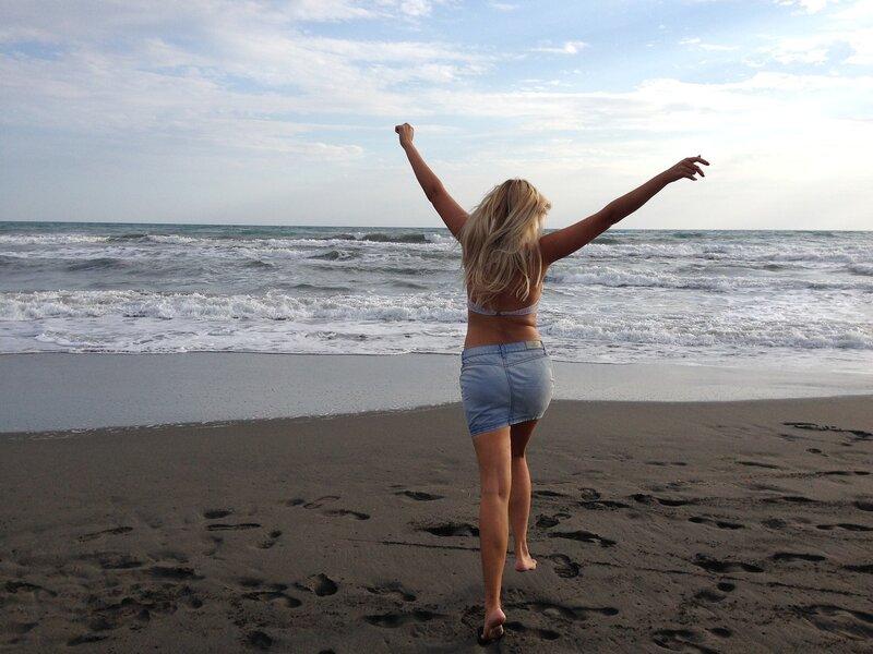 Велика плажа Ульцинь