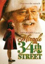 Чудо на 34-й улице / Miracle on 34th Street (1994/BDRip/HDRip)