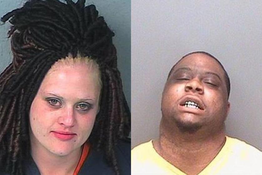 Смешные фотографии уголовников в полицейских участках 0 141b8c d2e5d69a orig