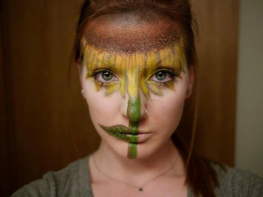 Девушка потрясающе меняет свое лицо с помощью макияжа 0 142253 c8ce14c0 orig