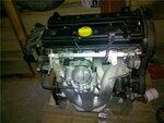 Двигатель Z24SED 2.4 л, 136 л/с на CHEVROLET. Гарантия. Из ЕС.