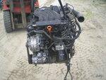 Двигатель BSX 2.0 л, 109 л/с на VOLKSWAGEN. Гарантия. Из ЕС.