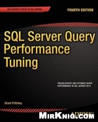 Книга SQL Server Query Performance Tuning