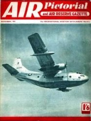 Air Pictorial Magazine 1955-11