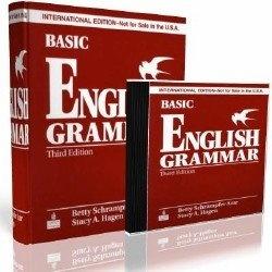 Аудиокнига B. Azar - Basic English Grammar. Основы грамматики английского языка (Аудиокнига)
