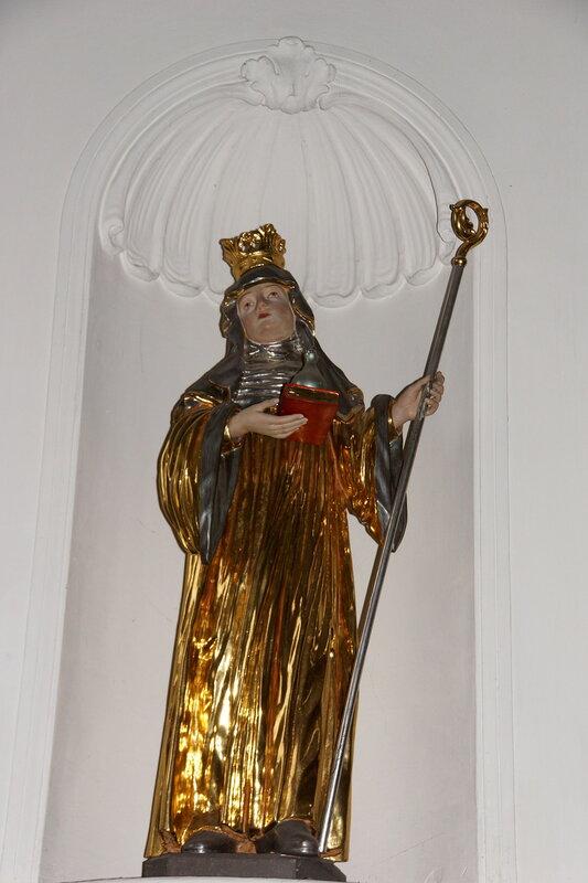 St.Emmeram. Wemding