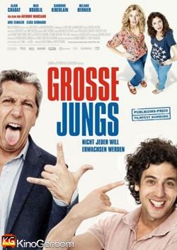 Große Jugs - Forever Youg (2013)