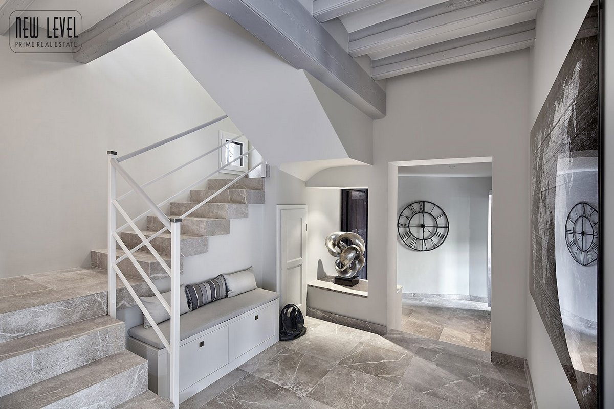 особняк на Майорка, вилла в Испании, элитная недвижимость Испании, купить дом в Испании, вилла на Майорке, обзор элитного дома, обзор особняка фото