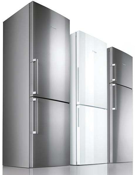 холодильники Bosch NoFrost
