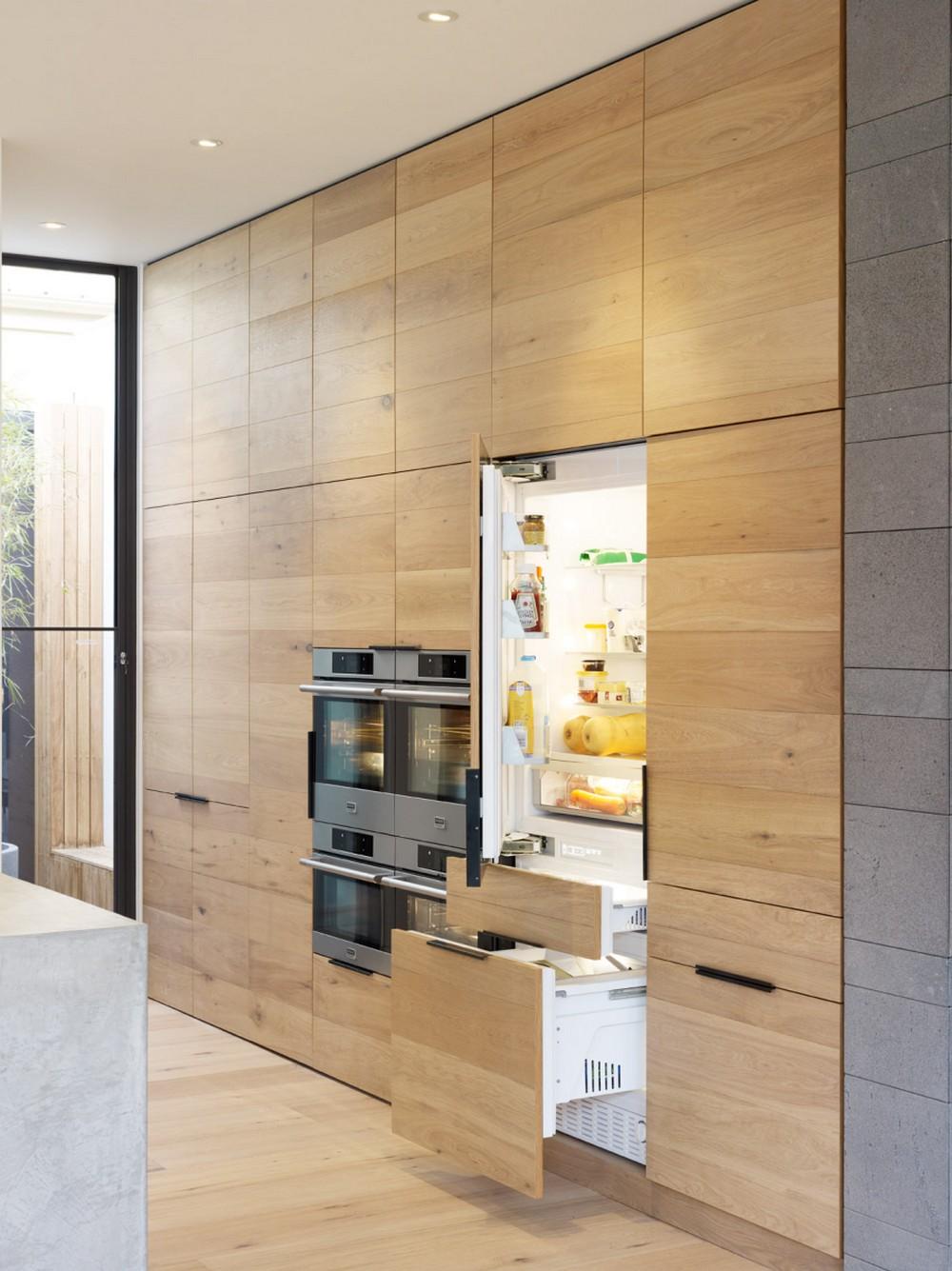 встраиваемые холодильники Asko - Nofrost - магазин холодильников в Краснодаре