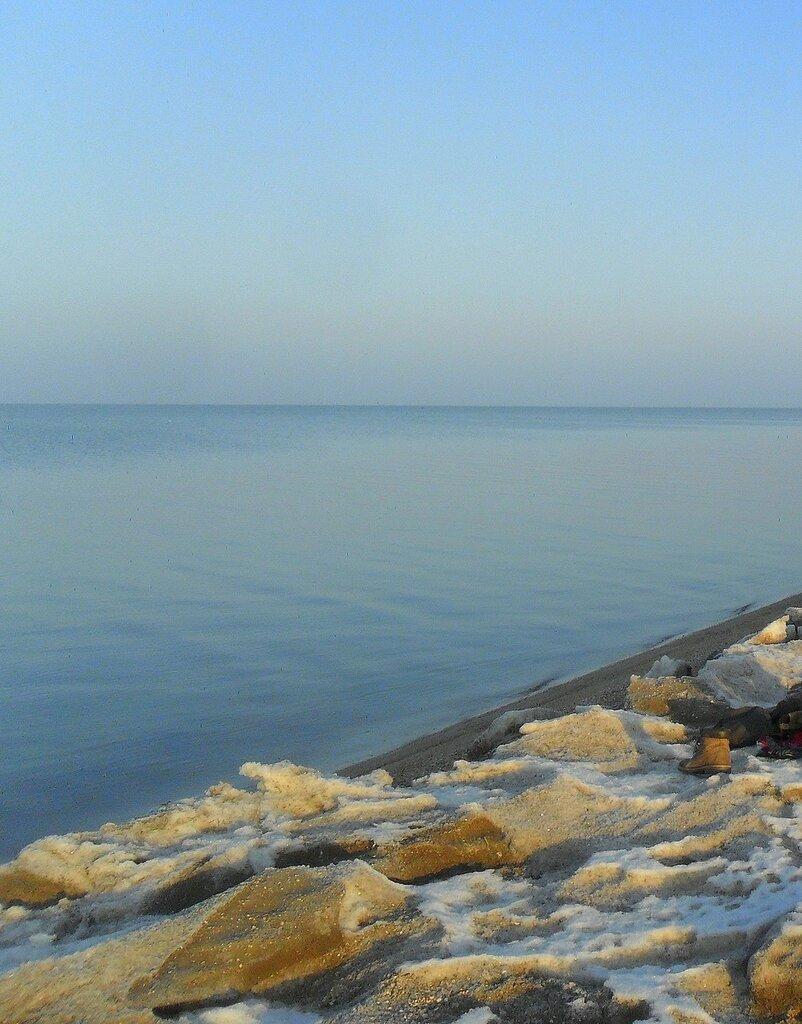 Спокойствие холодной воды ... SAM_5212 - 1.JPG