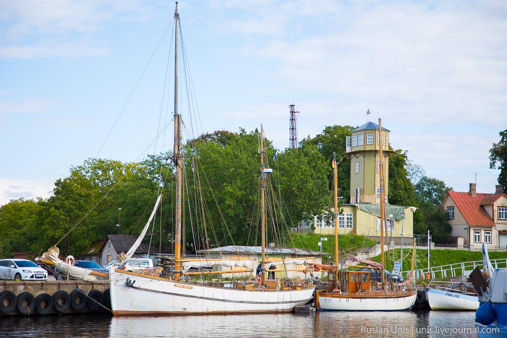 Эстония Пярну